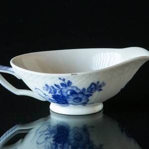 Blue Flower, curved, small sauceboat | No. 10-1883 | DPH Trading