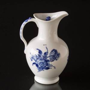 Blue Flower, Chocolate pot, Royal Copenhagen