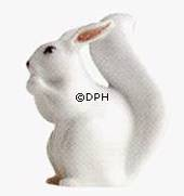 White Squirrel figurine, Royal Copenhagen figurine