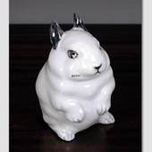 Young Rabbit, Royal Copenhagen figurine no.22690