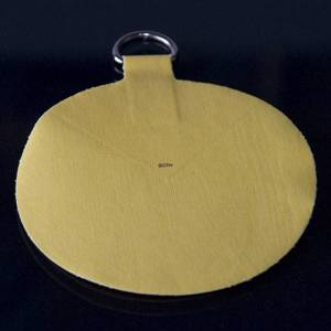 Plate hanging, small (Max 2kg and Max diametre at 20cm) | No. 100352 | DPH Trading