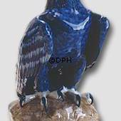 Golden Eagle, Royal Copenhagen bird figurine no. 2033