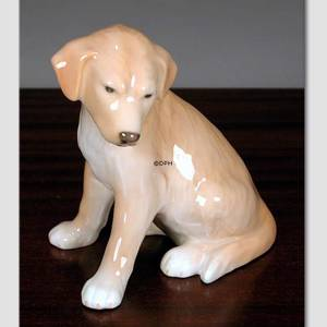 Elses dog, Royal Copenhagen dog figurine | No. 1020357 | Alt. 1020357 | DPH Trading