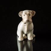 Sealyham Terrier, Bing & grondahl figurine no. 2179