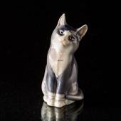 Duchess, Cat, Royal Copenhagen figurine