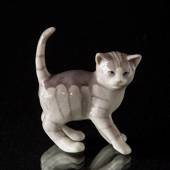 Alex, Cat, Royal Copenhagen figurine