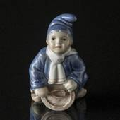 Drummer, Royal Copenhagen figurine no. 3647