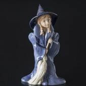 Witch, Royal Copenhagen figurine