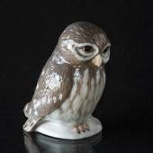 Royal Copenhagen Annual Figurine 2020, Owl