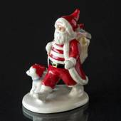 2020 The Annual Santa figurine, Santa with teddy