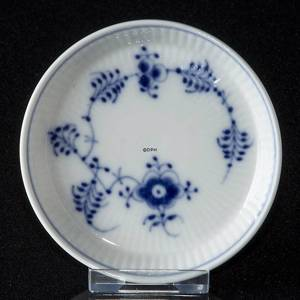 Blue Fluted, Plain, small dish 9cm | No. 1101332 | Alt. 1-2185 | DPH Trading