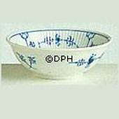 Blue Fluted, Plain, Compote bowl small, capacity 25 cl., Royal Copenha...