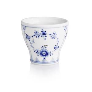 Blue Fluted Plain Egg cup, Royal Copenhagen | No. 1101697 | Alt. 1016773 | DPH Trading