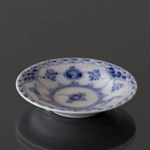 Blue Fluted, Half Lace, small dish, Royal Copenhagen 7.5cm | No. 1102330 | Alt. 1-504 | DPH Trading