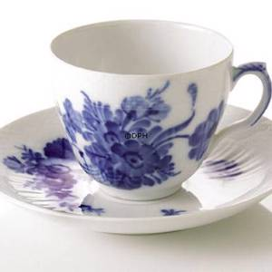 Blue Flower, Curved, small Coffee Cup Royal Copenhagen | No. 1106053 | Alt. 10-1546 | DPH Trading