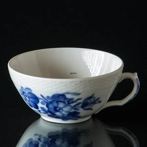 Blue Flower, Braided,Tea cup WITHOUT SAUCER, Royal Copenhagen | No. 1107081 | Alt. 1107080 | DPH Trading