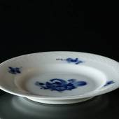 Blue Flower, Braided, plate, Royal Copenhagen 17.5cm