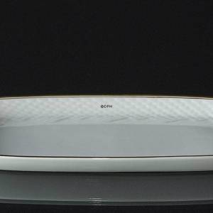 Hartmann Coffee tray 27cm | No. 1111096 | DPH Trading