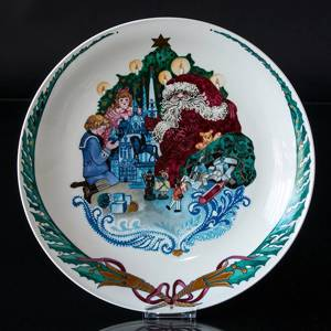 1989 Jingle Bells, Royal Copenhagen