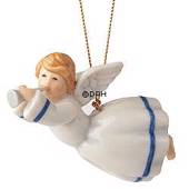 The Children's Christmas 2003, Figurine Ornament, angel, Royal Copenhagen