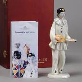 Pjerrot, Royal Copenhagen figurine no. 063