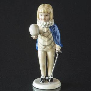 Hamlet Annual Figurine 2006, Royal Copenhagen | Year 2006 | No. 1249300 | DPH Trading