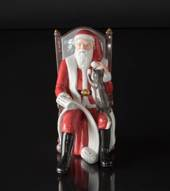 Father Christmas, Royal Copenhagen Christmas figurine