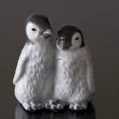 Young Penguins, Royal Copenhagen figurine
