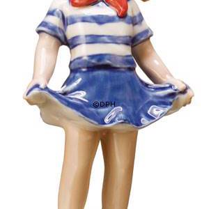 Annual Figurine 2007, Susan, Royal Copenhagen | Year 2007 | No. 1249383 | DPH Trading