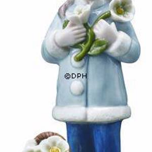 Royal Copenhagen Annual Figurine 2008, Laura | Year 2008 | No. 1249522 | Alt. 1249522 | DPH Trading
