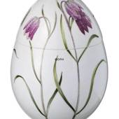Spring bonbonniere with fritillary, Royal Copenhagen Easter Egg 2008
