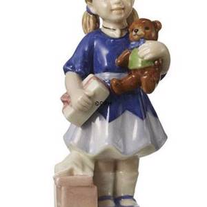 Royal Copenhagen Annual Figurine 2009, Sarah | Year 2009 | No. 1249756 | DPH Trading
