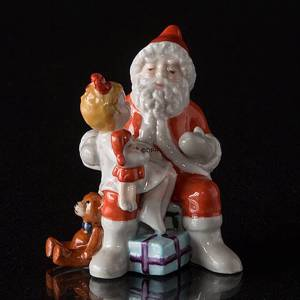 The Annual Santa 2011, Santa get wishes from children | Year 2011 | No. 1249836 | DPH Trading