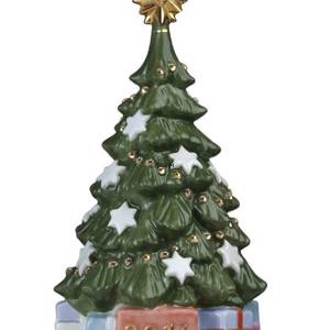 The Annual Christmas Tree 2011, Royal Copenhagen | Year 2011 | No. 1249837 | DPH Trading
