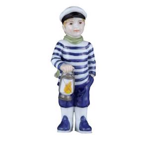Royal Copenhagen Annual Figurine 2012, William