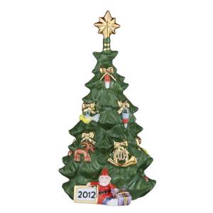 The Annual Christmas Tree 2012, Royal Copenhagen | Year 2012 | No. 1249841 | DPH Trading