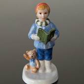 Royal Copenhagen Annual Figurine 2014, Matilde