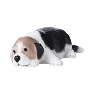 Royal Copenhagen Annual Figurine 2015, Dog, beagle | Year 2015 | No. 1249850 | Alt. 1016799 | DPH Trading