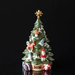 2016 The Annual Christmas Tree | Year 2016 | No. 1249855 | Alt. 1016804 | DPH Trading