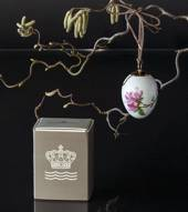 Easter egg with magnolia, Royal Copenhagen Easter Egg 2019