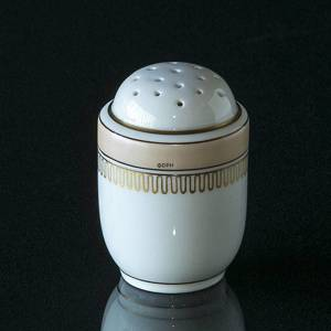 Gisselfeld, Pepper Pot, Royal Copenhagen