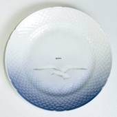 Service Seagull without gold, cake plate 16cm