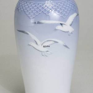 Service Seagull without gold, Vase