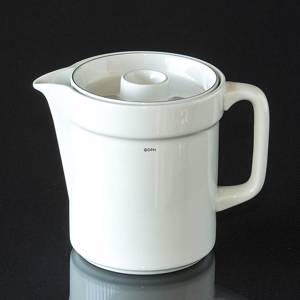 Blue Line, Coffee Pot, capacity 100 cl, Royal Copenhagen