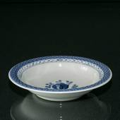 Royal Copenhagen/Aluminia Tranquebar, blue, bowl, 20cl