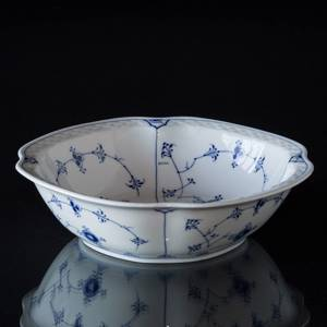 Blue traditional Potato Bowl, Blue Fluted Bing & Grondahl 23cm | No. 1415575 | Alt. 48155750 | DPH Trading