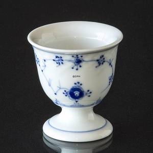 Blue Traditional tableware egg cup, Bing & Grondahl | No. 1415696 | DPH Trading