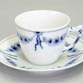 Empire tableware coffee cup and saucer