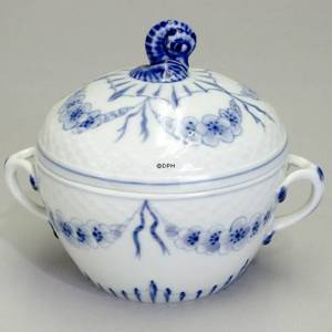 Empire tableware large sugar bowl, capacity 25 cl.