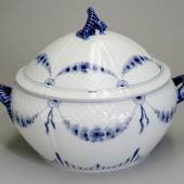 Empire tableware soup tureen, large, Bing & Grondahl